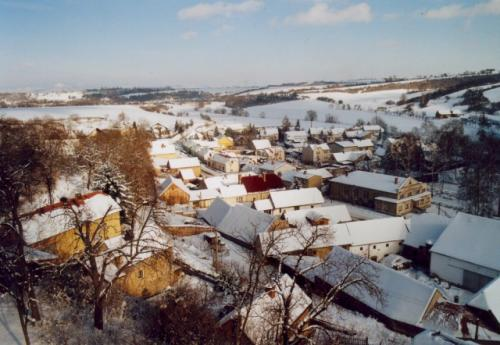 Fotogalerie obce